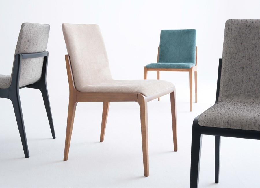 Cadeiras Para Sala De Jantar Em Bh ~ Como escolher cadeiras ideais para sala de jantar  Aimar Móveis