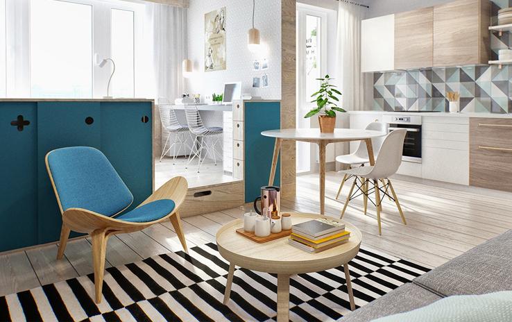 decoraca-madeira-apartamento-crianca